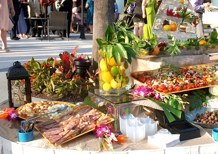 Special Events at Hotel Hilton Ocala