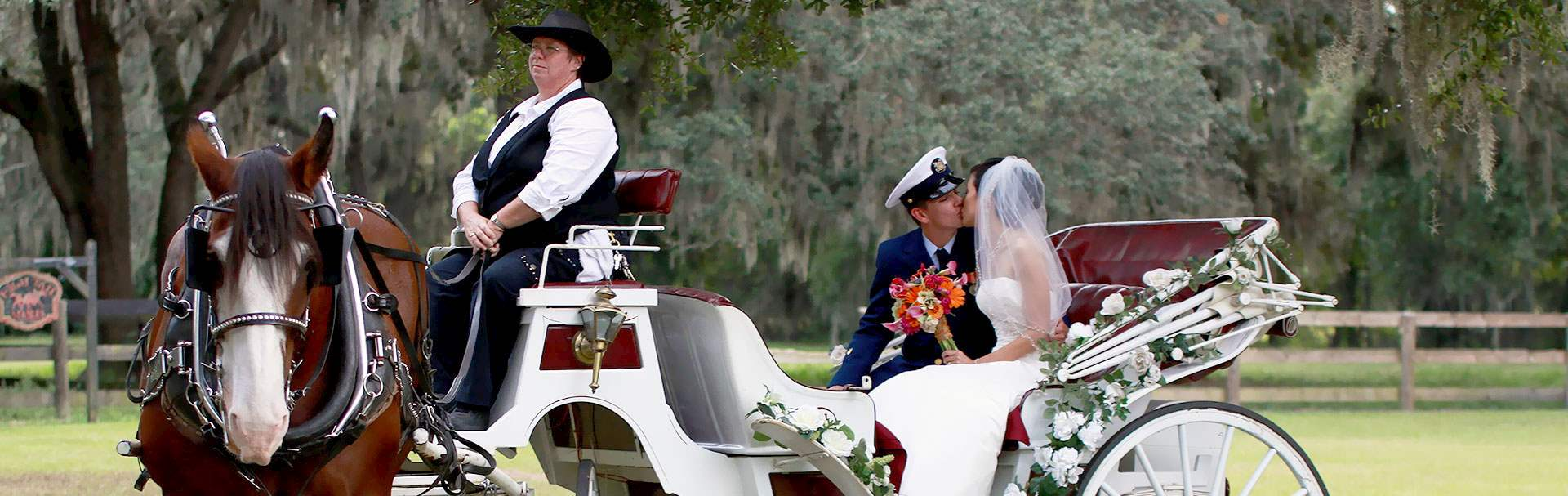 Wedding Services in Hilton Ocala Hotel