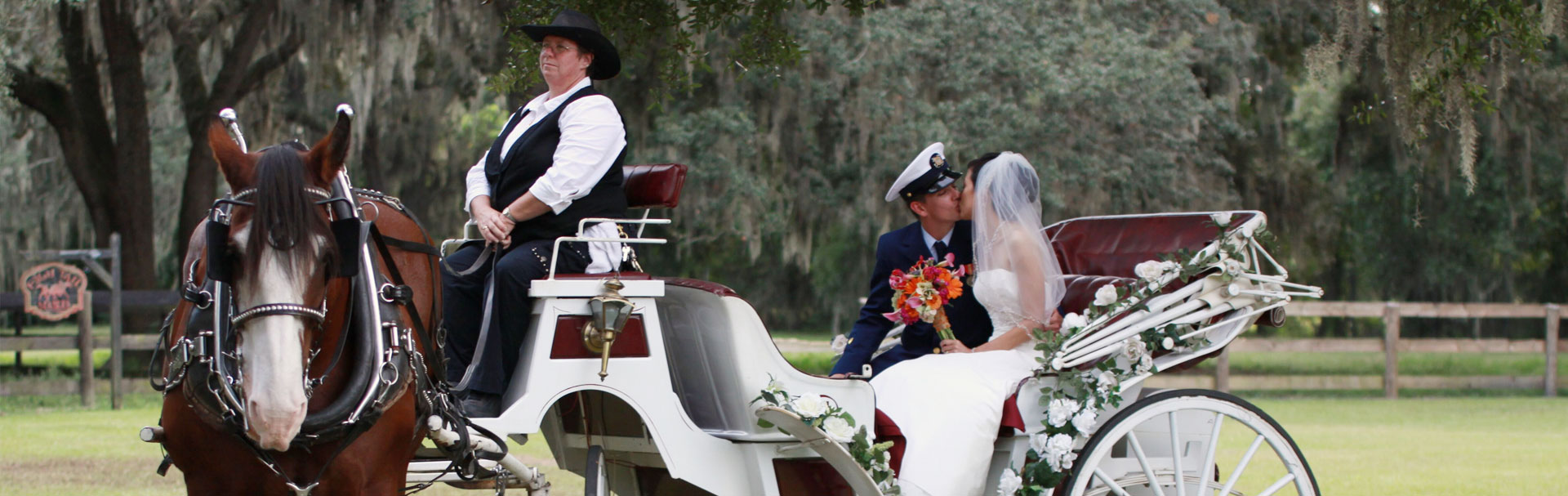 Weddings at Hotel Hilton Ocala
