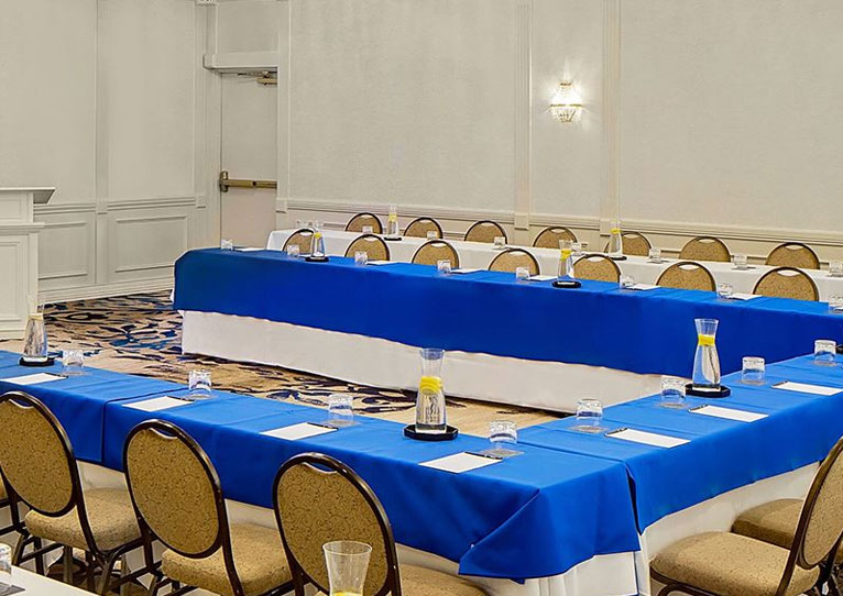 Plan Your Event at Hilton Ocala Hotel