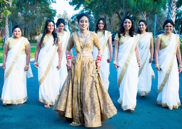 Indian Weddings at Hotel Hilton Ocala