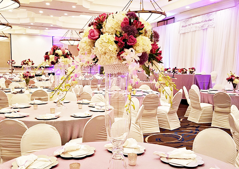 Wedding Venues of Hilton Ocala Hotel